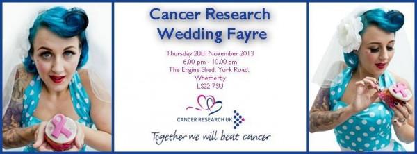 Charity Wedding Fayre